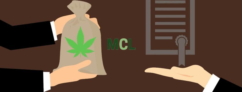Michigan MMFLA License www.micannabislawyers.com