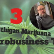 Josh Covert on Michigan Marijuana Microbusiness www.micannabislawyer.com