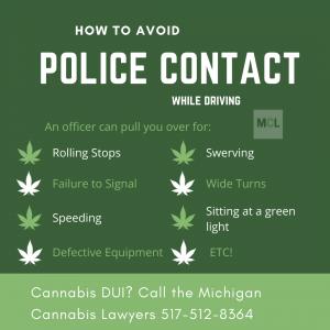 cannabis dui www.michigancannabislawyer.com