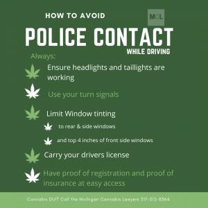 cannabis dui avoidance www.michigancannabislawyers.coma