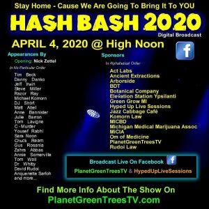 hash bash 2020 www.micannabislawyer.com