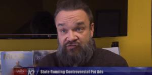 Josh Covert Weighs in on Marijuana ad from state www.micannabislawyer.com